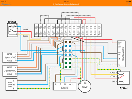 wiring & controls on the app store Honeywell 2 Port Valve Wiring Diagram Honeywell 2 Port Valve Wiring Diagram #62 honeywell 2 port motorised valve wiring diagram