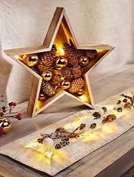 28 Weihnachtsdeko Sterne Beleuchtet Desinuamorg