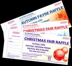 Raffle Ticket Booklets Raffle Tickets Raffle Ticket Printing Custom Tickets