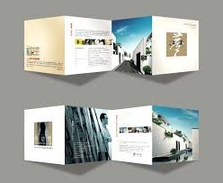4 Sided Brochure Template 4 Sided Brochure Template A Photo Of Fold Z Monster Coupon