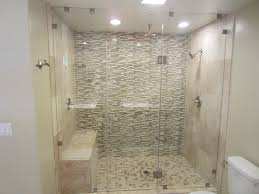 astounding glass door shower bathroom kohler showers bathtub glass door frameless