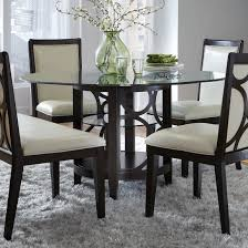 Round Table 122nd Najarian Furniture Planet Round Dining Table The Mine