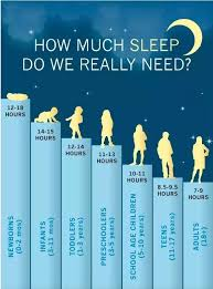 Is It Normal To Sleep 12 Hours Every Night Quora