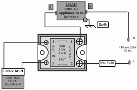 ssr wiring control wiring diagram show state relay circuit schematic on dc motor control circuit schematic