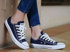 converse navy. converse womens shoes navy all star chuck taylor low top ox sneaker new