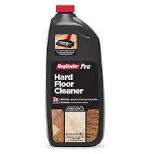 hardwood floor cleaner rug doctor s hardwood floor cleaning solution