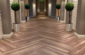 affinity2⁵⁵ range of high design heavy commercial luxury vinyl tiles which have been created to work in perfect harmony with vinyl sheet flooring