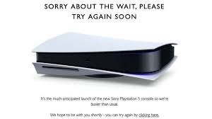 Looking for sony playstation 5 (ps5) but having no luck? Sony Playstation 5 Delivery Delays Spark Row Over Who Is To Blame Bbc News