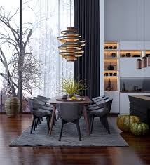 contemporary dining room pendant lighting. Dining Room Pendant Lights: 40 Beautiful Lighting Fixtures To Brighten Up Your Contemporary