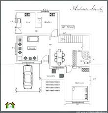 1000 sq ft single floor house plans with front elevation square foot cabin 1 small under