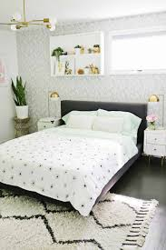 it doesn t take long for me to want to make a few tweaks or adjustments in a room once i ve finished it and when it comes to a bedroom getting a new bed