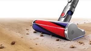 best vacuum cleaners for hard wood floors