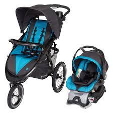 Baby Trend Expedition Premiere Jogger Travel System - Piscina ...