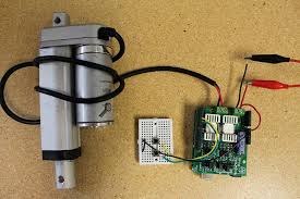 how to monitor feedback of a linear actuator part 1 progressive how to monitor feedback of a linear actuator part 1