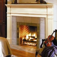pearl mantels the windsor fireplace mantel surround reviews wayfair ca