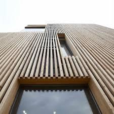 Atelier Ferret Architectures : La Pibale. Industrial ArchitectureFacade  ArchitectureFerretsWood ...