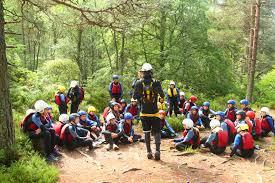 outdoor activities. School Activity Days Outdoor Activities