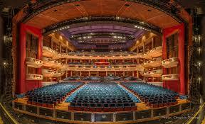 Reasonable Mccarter Theater Seating Chart 2019