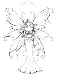 fairy color pages fairy color boy fairy color sheet fairy coloring pictures to print