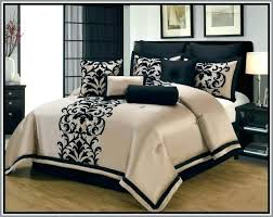 black california king comforter king comforter set elegant cal king comforter set in light brown with