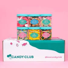 amazon candy club delicious premium cans subscription box mostly sweets fun pack memberships and subscriptions