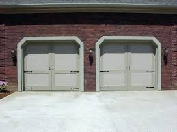 8 ft high garage door garage door ideas