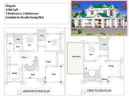 ground floor first floor home plan awesome 2 bedroom house plan kerala arizonawoundcenters of ground floor
