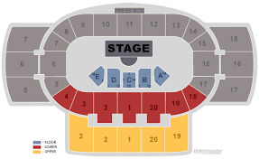 Magness Arena Seat Map Related Keywords Suggestions