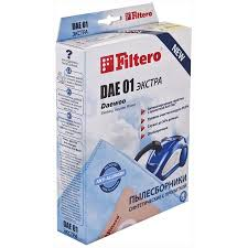 Аксессуары для пылесосов <b>Filtero</b>: каталог товаров в интернет ...