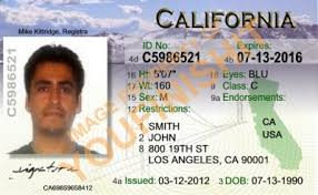 California California Card Od Id Id Id California Card Od