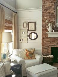Wall Collage Living Room Photo Page Hgtv