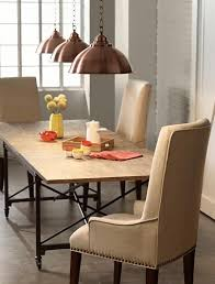 pendant lighting over dining table. style trend of large pendants over a dining room table pendant lighting