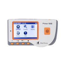 Prince 180B Color Digital Mini Handheld Pro Easy ECG EKG ...