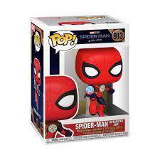 Funko Pop! figuur Marvel Spider-Man: No ...