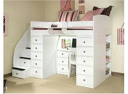 full size loft bed with desk underneath all home ideas and twin plans frame