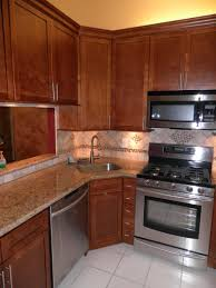Giallo Veneziano Granite Kitchen Kitchen Gallery Pg3
