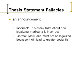 thesis statements what is a thesis statement a thesis statement 13 thesis