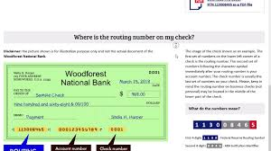 Woodforest National Bank Customer Service Phone Number 113008465 Routing Number Of Woodforest National Bank Rtn