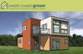 shipping container home labor. West Coast Green 2008, Green, Lawrence Group, Sg Blocks Container House Shipping Home Labor