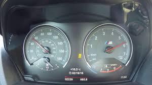 BMW M2 0-60 mph/0-100 kph acceleration - YouTube