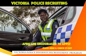 to achieve the above stated goal victoria police is partnering with several organisations to offer the opportunity to pare in the victoria police