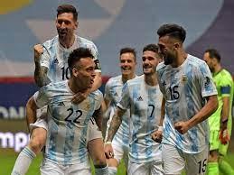 بث مباشر.. مشاهدة مباراة البرازيل والأرجنتين في نهائي كوبا أمريكا