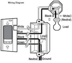 image of wiring a light fixture to a plug