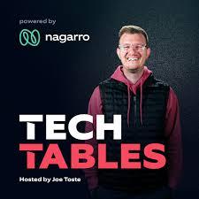 TechTables Podcast