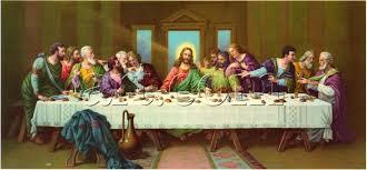 leonardo da vinci picture of last supper