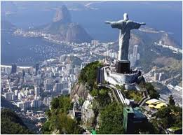 Bildresultat för kristus rio de janeiro