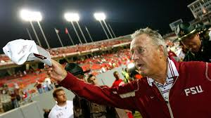 Coach bobby bowden revoked his scholarship and moss was dismissed from florida state university for the failed drug test. R935bgrk09nu5m
