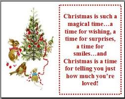 Christmas Greeting Card Verses and Sentiments | tedlillyfanclub