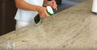 spray sealer evenly over the entire surface