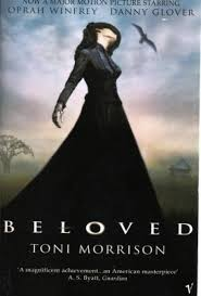 the omnicient narrator in beloved by toni morrison letterpile beloved was remade into a film starring danny glover and oprah winfrey